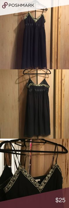 Banana Republic black dress Size 14 Perfect!!! Banana Republic black dress Size 14鹿 Perfect & gorgeous!! Banana Republic Dresses Midi