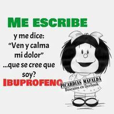 esta mafalda es terrible!! Funny Cartoons, Funny Memes, Jokes, Words Quotes, Life Quotes, Mafalda Quotes, Funny Note, Humor Mexicano, Pinterest Memes