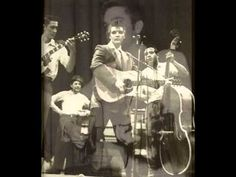I Forgot To Remember To Forget - recorded live on the Louisiana Hayride in 1955.