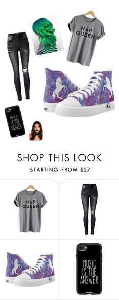 """""""Ivy's Outfit"""" by lizzie12304 on Polyvore featuring Casetify"""