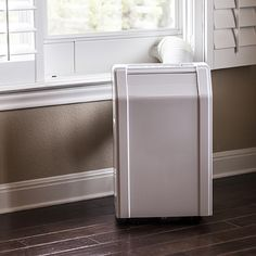 Koldfront Ultracool 8,000 BTU Portable Air Conditioner with Dehumidifier