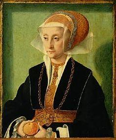 Barthel Bruyn the Elder (German, Haarlem? 1493 - 1555 Cologne) Portrait of a Lady, ca. 1539