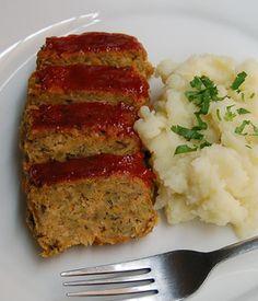 5 Vegan Meatloaf Recipes For You - Vegan Bandit