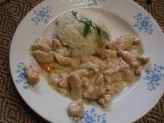 Fotorecept: Kuracie soté so zeleninou