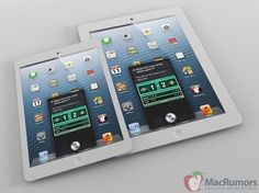 Apple confirms iPad mini Launch on 23rd of October