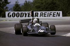 1974 Tom Pryce, UOP Shadow-Ford DN3, Ford Cosworth DFV