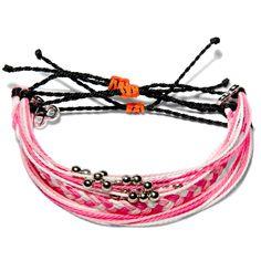 Hilfe für kleine Katzentatzen Set - Weltfreund Armbänder Crochet Necklace, Jewelry, Fashion, Make A Donation, First Aid, Moda, Jewlery, Jewerly, Fashion Styles