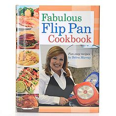 1000 Images About Cook S Companion Flip Pan Recipes On