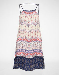 """Dress: Minkpink """"Western Wonder"""". Click on the picture to get the product <3"""