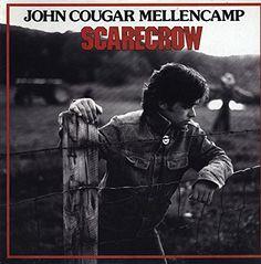 John Cougar Mellencamp - Scarecrow - Riva Records - RVLS 7505 Riva http://www.amazon.com/dp/B00JKVKNS4/ref=cm_sw_r_pi_dp_2SbVwb1QRYBA6
