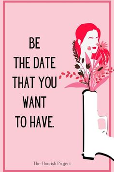 Dating tips and dating advice for women who want to date successfully and find a committed relationship. Learn how to date and dating hacks and the best dating quotes to help you find love. Or join… More