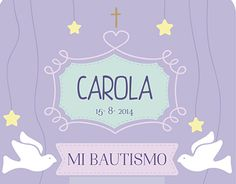 "Check out new work on my @Behance portfolio: ""Baptism Invitations/ Invitaciones de Bautismo 2"" http://on.be.net/1LRan1w"