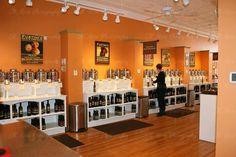 Fustini's in Traverse City, Michigan  https://m.facebook.com/profile.php?id=822015127873435&view=page&ref=bookmark