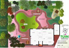 Heuvelachtig Tuin Ontwerp : Beste afbeeldingen van ontwerpen van de tuintekenaar go