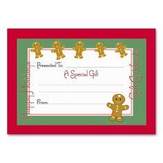 Order resume online gifts