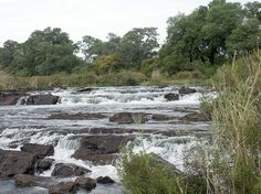 The Popa Falls in the Okavango River near Bagani, Caprivi Region Copyright of Photos: Dr. I Am An African, Rivers, Road Trip, Childhood, Places, Water, Photos, Travel, Outdoor
