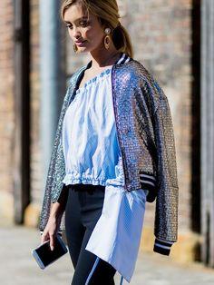 The Best Street Style Photos From Australian Fashion Week | WhoWhatWear UK