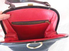 circle y purses