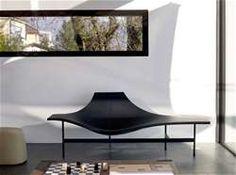 Chaise-Longue: TERMINAL 1 - Colección: B&B Italia - Diseño: Jean-Marie Massaud