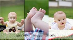 outdoor baby photography - Google Search