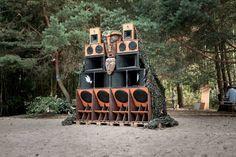 Serendubity Soundsystem http://www.serendubity.com