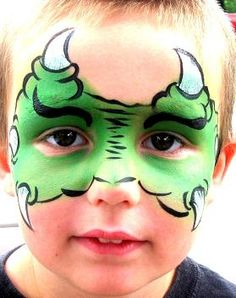 Face Painting in Kitchener, Waterloo, Cambridge, Guelph | Big ...