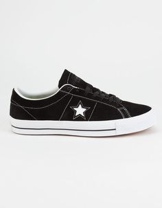 94a450fc8e40 CONVERSE CONS One Star Pro Mens Shoes