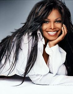 Picture of Janet Jackson