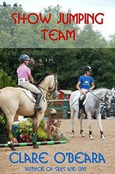 Young adult book about a show-jumping team in Ireland. Free Books Online, Reading Online, Books To Read, My Books, Team Online, Horse Books, Show Jumping, Book Recommendations, Science Fiction