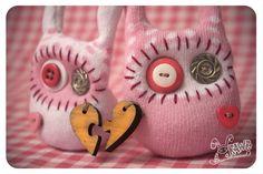RAWR Creatures: Love eePs