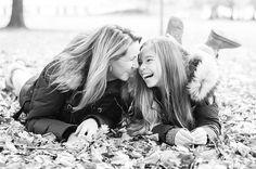 Moeder dochter fotoshoot bij fotograaf Haarlem op locatie