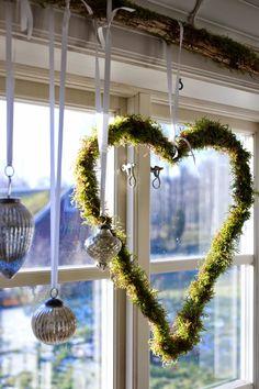 Jul hjärta