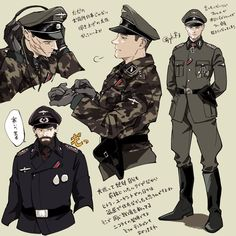 Ww2 Uniforms, T 34, Fantastic Beasts, The Hobbit, Harry Potter, Kawaii, Film, Movies, Movie Posters