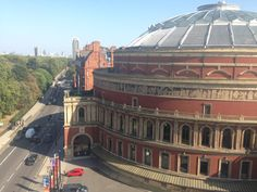 #Royal_Albert_Hall #London #England