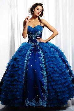 qince dress