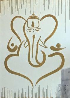 Elephant art Elephant Art, Elephants, Arabic Calligraphy, Animals, Arabic Handwriting, Animais, Animales, Animaux, Animal