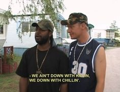 J-Roc and T on Guns