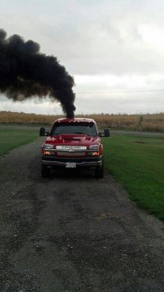 Rollin Coal!!!