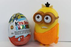 New Minions Kinder Surprise Eggs 2015 Opening #minions #surpriseeggs #kindersurprise #kindersurpriseegg