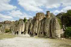 Kilistra Antik Kenti / Lystra Ancient City