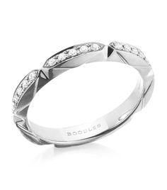 Boodles Jazz Diamond Ring | Harrods