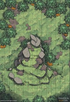 Homebrewing projects Dungeon Mapster is creating maps for pathfinder, tabletop games, and dungeons and dragons Dungeons And Dragons Homebrew, D&d Dungeons And Dragons, Dragon Coloring Page, Coloring Pages, Fantasy Map Making, Dnd World Map, Forest Map, Pathfinder Maps, Isometric Map