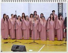Resultado de imagen para coro polifonico jotabeche
