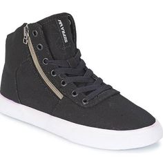 Supra CUTTLER Shoes (High-top Trainers)