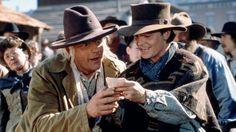 Bande-annonce Retour vers le futur III - Retour vers le futur III, un film de Robert Zemeckis avec Michael J. Fox, Christopher Lloyd.