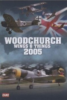 #Woodchurch #wings & #things 2005 [dvd], 5017559107727,  View more on the LINK: http://www.zeppy.io/product/gb/2/391510871106/
