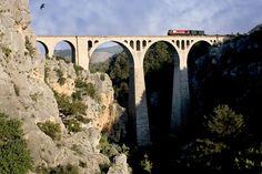 Turkey - VARDA-GERMAN BRIDGE A.L - ali leventerler Panoramio - Photos of the World Bridge from Skyfall 007