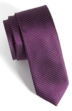 1901 Woven Silk Tie available at #Nordstrom