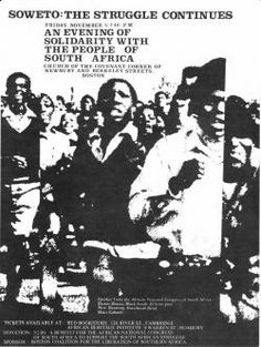 Anti-Apartheid poster Public Holidays, Apartheid, African History, Oppression, Human Rights, Vintage Ads, Black History, South Africa, Photo Art