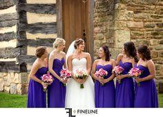 Waterworks Wedding Reception